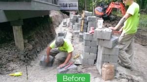 Residential Brick & Stone Hardscaping, North Olmsted, OH 44070