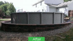 Residential Brick & Stone Hardscaping, Hinkley OH 44233