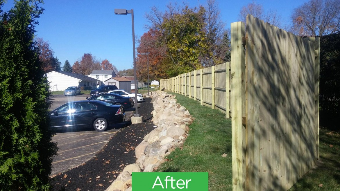 Commercial Landscaping Hardscaping, Brunswick, OH 44212