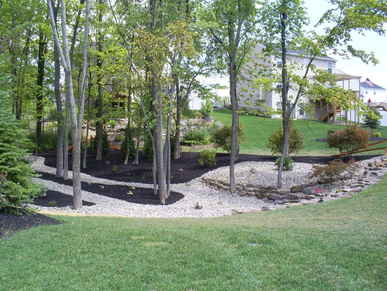 Landscaping, Mulch, Stone, Rocks 44256 Medina
