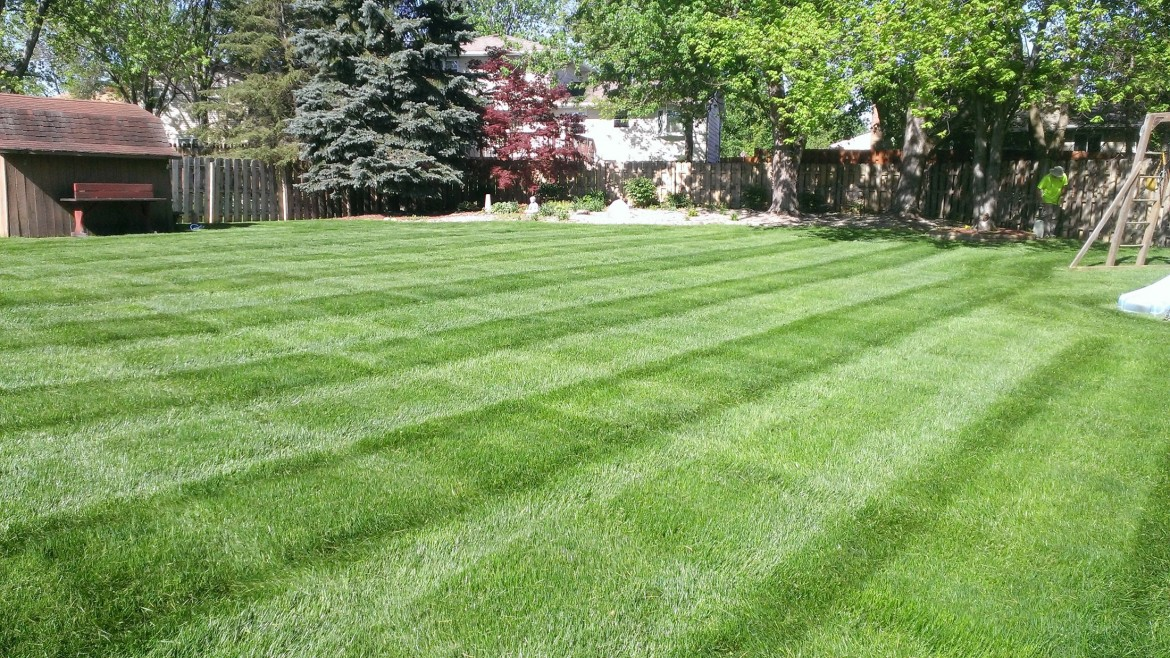 Residential Lawn Care Mowing, Hinkley, OH 44233