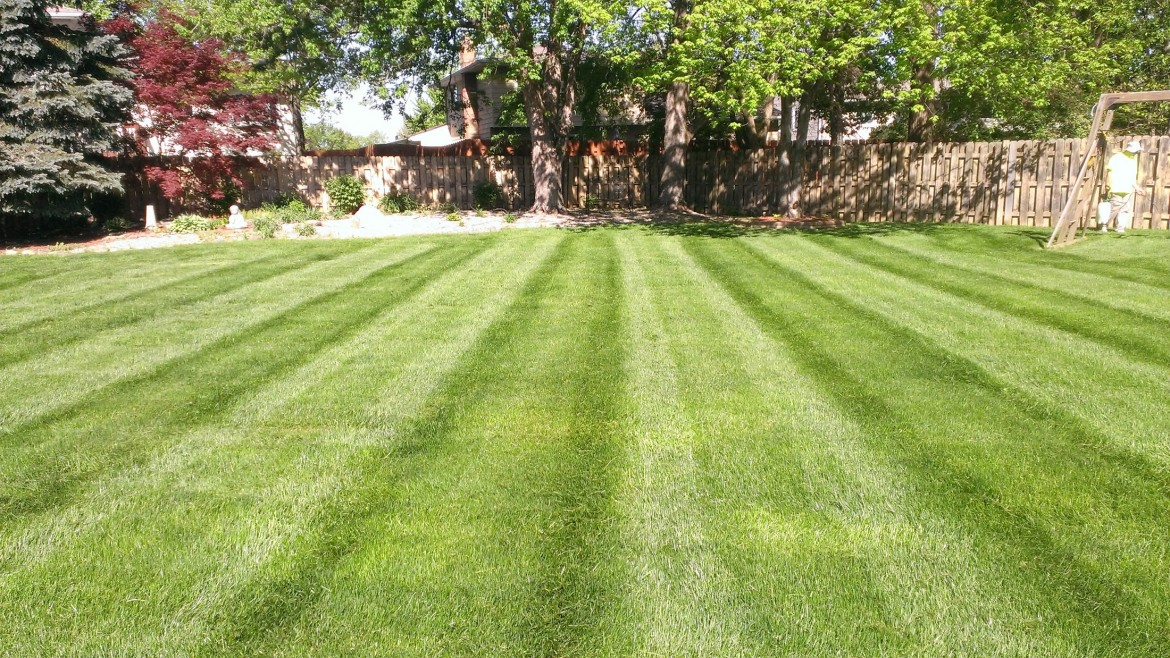 Residential Lawn Care Mowing, Bath, OH 44210