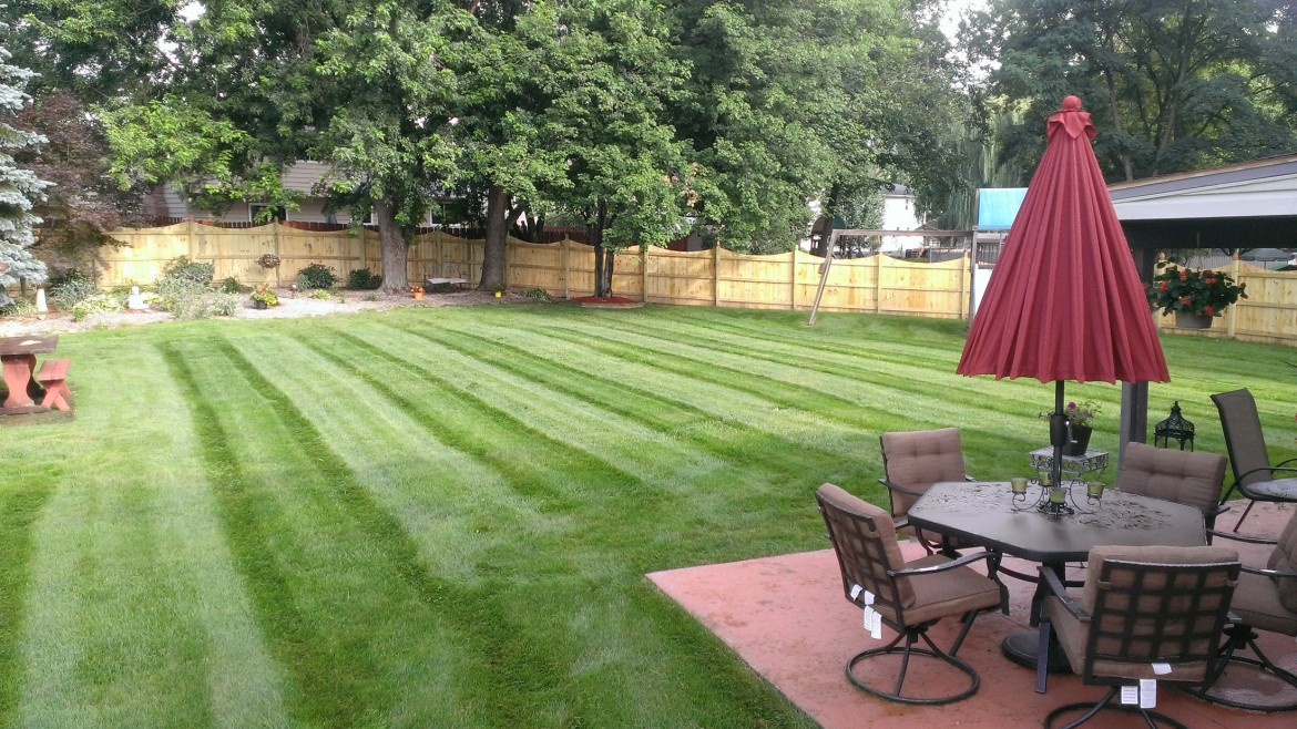 Residential Lawn Care Mowing, Brunswick, OH 44212